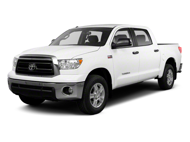 Toyota Tundra Crew Max
