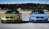2015 BMW M4 & M3