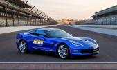 2013 Indy 500 Pace Car Corvette Stingray