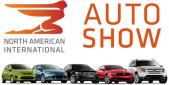 2012 Top Ten Cars From the Detroit Auto Show