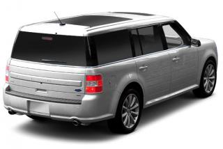 2013 Ford Flex AAA Top Pick for Commuters