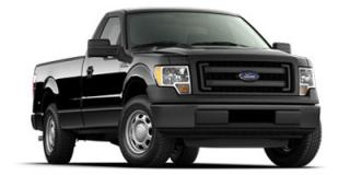 Top-Selling Truck - 2013 Ford F-150