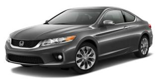 Top-Selling Coupe - 2013 Honda Accord