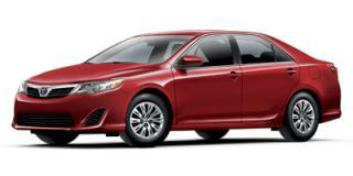 Top-Selling Sedan - 2013 Toyota Camry