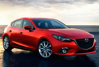 2014 Mazda Mazda3 - Sporty and Thrifty