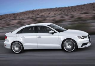 2014 Audi A3 - 2014 World Car of the Year