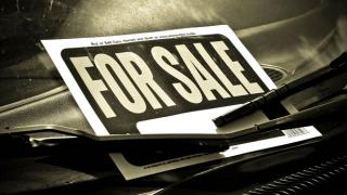 Tips on selling your new car