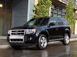 Top Ten Fuel Efficient SUV