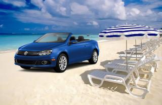 Summer Car Deals