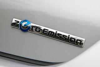 zero emission vehicle legislation
